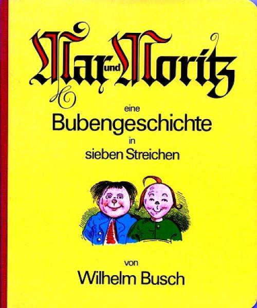 画像1: Max und Moritz (1)