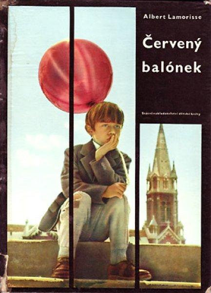 画像1: Cerveny balonek (1)