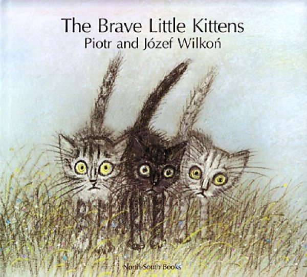 画像1: The Brave Little Kittens (1)