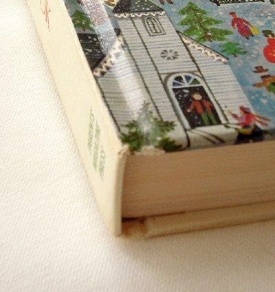 画像1: CHRISMAS HOLIDAY BOOK