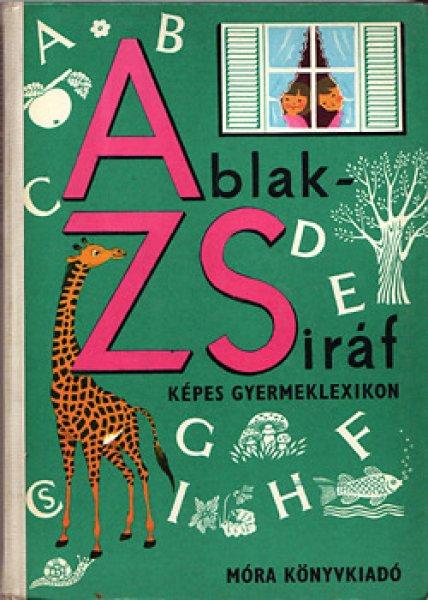 画像1: Ablak-Zsiraf (1)
